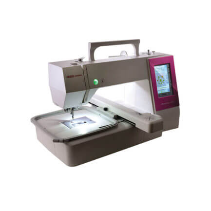 Usha Janome 450e Sewing Machine