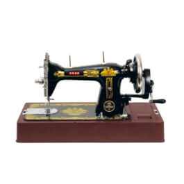 Usha tailor straight stitch sewing