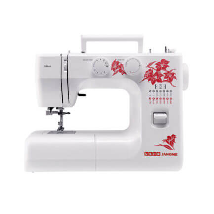 Usha Dubs 0558 Sewing Machine