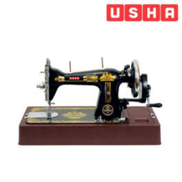 Usha tailor deluxe straight stitch  sewing machine