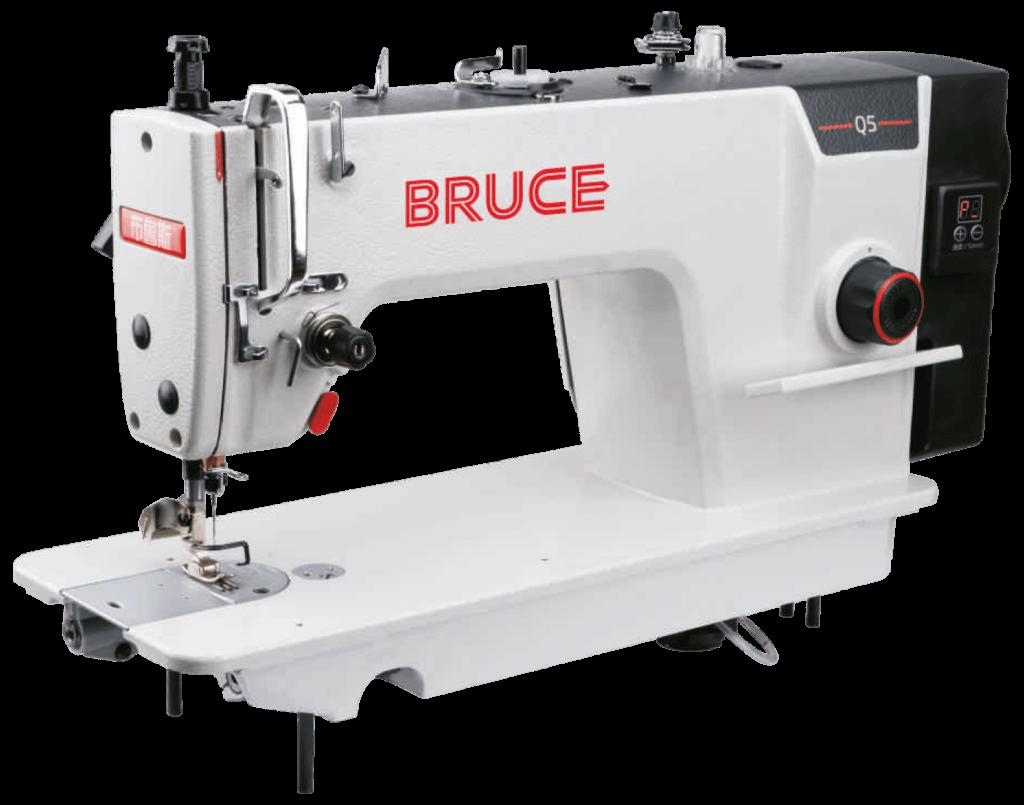 Bruce Sewing Machine