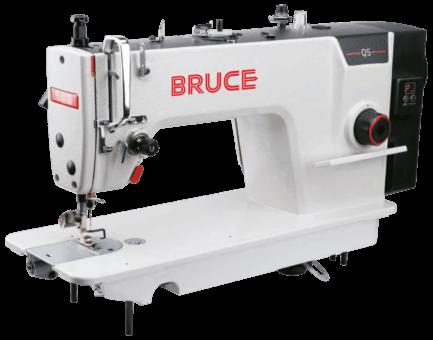 Bruce -Q5
