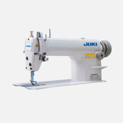 ISM DDL8100eB-1 Sewing Machine