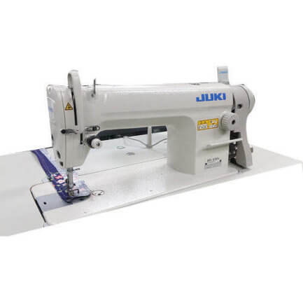 Juki DDL 8100 Sewing Machine