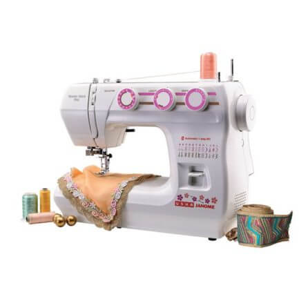 Usha Wonder Stitch Plus Sewing Machine